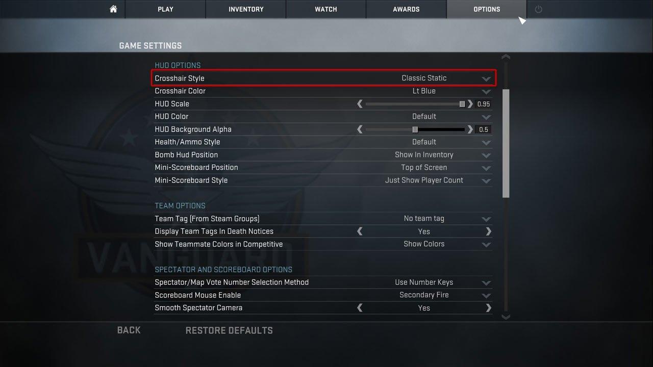 Optimal Mouse Settings & Sensitivity for CS:GO - Pro Settings
