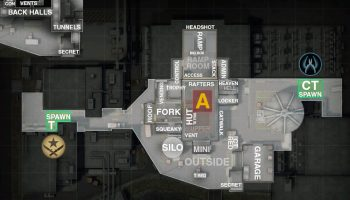 CS:GO Pro Tips - Tobys Counter-Strike