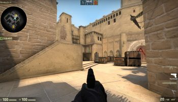 Counter-Strike Global Offensive - Tobys Counter-Strike