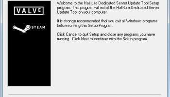 cs go dedicated server how to make