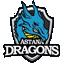 Логотип Astana Dragons