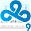 логотип Cloud9