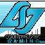 логотип Counter Logic Gaming