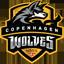 логотип Copenhagen Wolves