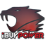 логотип iBUYPOWER