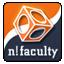 логотип n!faculty