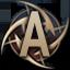 логотип NiP Team A