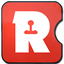 Логотип Reason