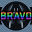логотип Valve Test Team Bravo