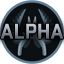 логотип Valve Test Team Alpha