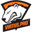 логотип Virtus.pro