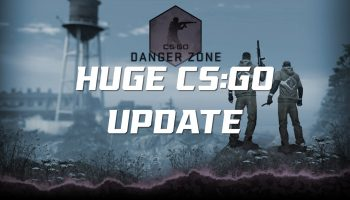CS:GO Danger Zone Update