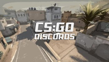 CS:GO Discord Servers