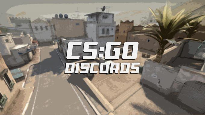 CS:GO Discord Servers