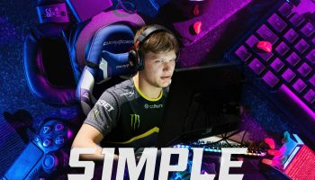 s1mple CS:GO Settings