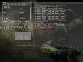 How to activate developer console in Counter-Strike Source