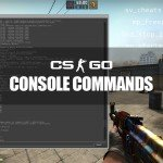 CS:GO Console Commands
