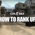 How To Rank Up in CS:GO
