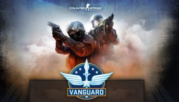 CS:GO Operation Vanguard Update