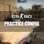 CS:GO Grenade Practice Config