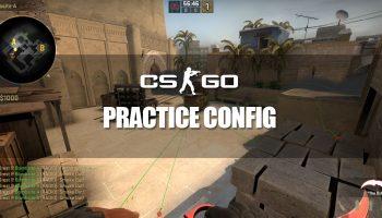 CS:GO Practice Config