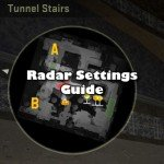 CS:GO Radar Settings Guide