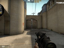 CS:GO Viewmodel Settings