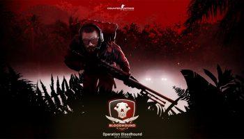 CS:GO Operation Bloodhound Update