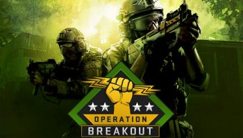 Operation Breakout Update