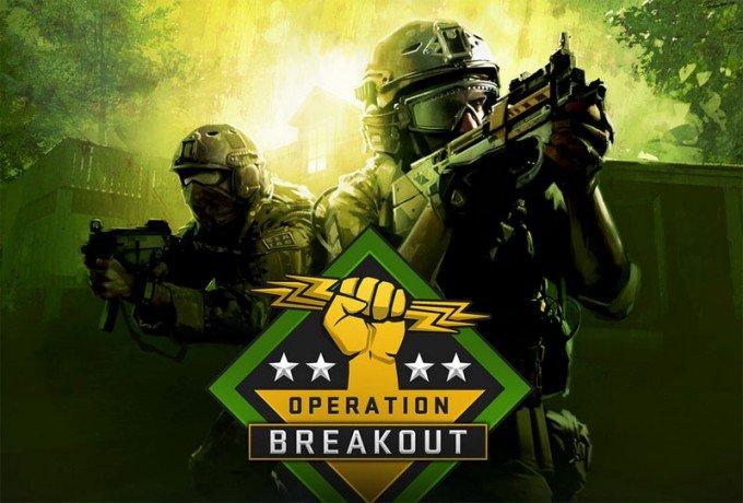Operation Breakout Update